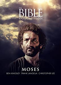 Moses Czech Republic