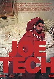 Joe Tech Poster