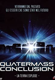 The Quatermass Conclusion Poster
