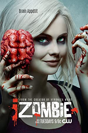 Download iZombie Season 1 (Complete Season) English | 480p [150MB]
