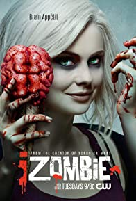 Primary photo for iZombie