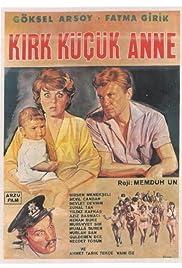 Kirk küçük anne Poster