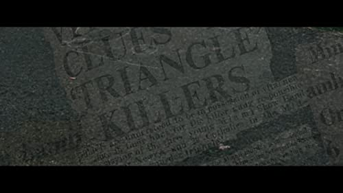 Unquiet Graves Trailer