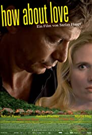 How About Love Poster