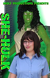 She Hulk download torrent