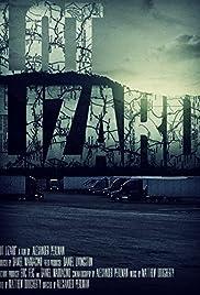 Lot Lizard Poster