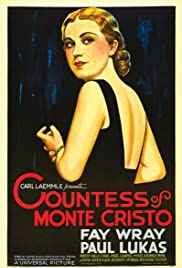 2a0852e24c7 The Countess of Monte Cristo (1934) - IMDb