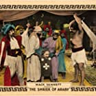 George Cooper, Louis Fronde, Ray Grey, Charles Stevenson, Dick Sutherland, and Ben Turpin in The Shriek of Araby (1923)