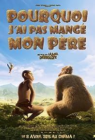 Primary photo for Animal Kingdom: Let's go Ape