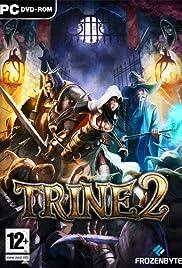 Trine 2(2011) Poster - Movie Forum, Cast, Reviews