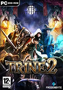 Must watch movies Trine 2 by Mark Estdale [480i]