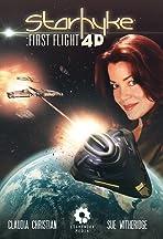Starhyke: First Flight 4D