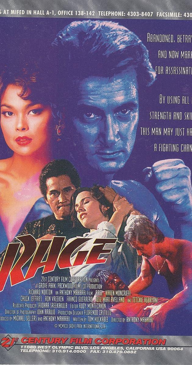 Rage 1993 Imdb