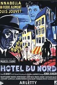 Hôtel du Nord (1938) Poster - Movie Forum, Cast, Reviews