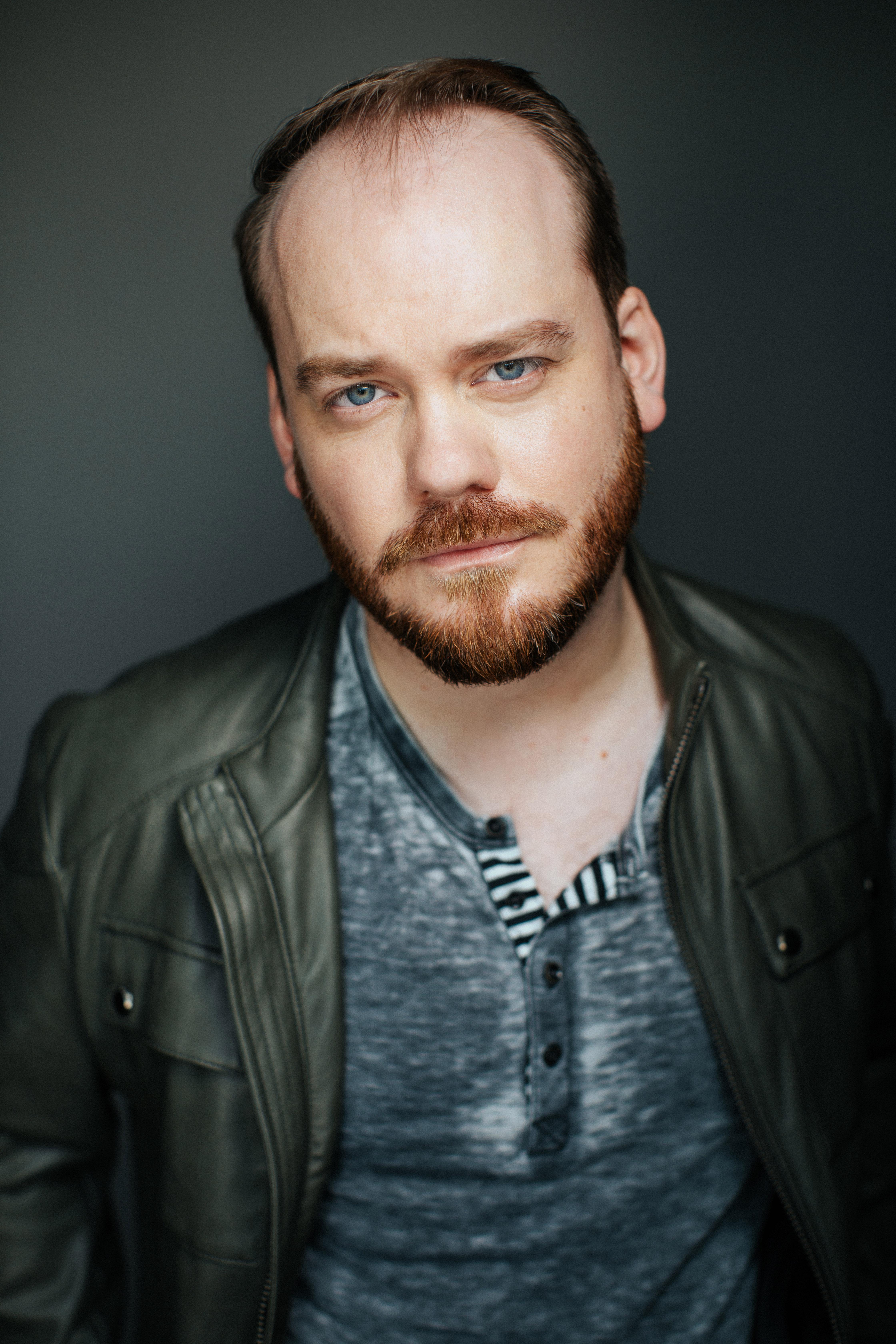 Aaron Phillips IMDb