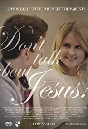 Don't Talk About Jesus! Poster