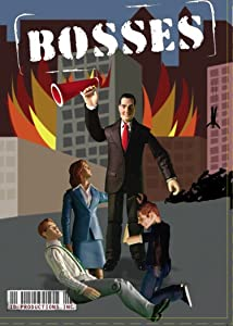 Full movie to download Bosses by none [480x320]