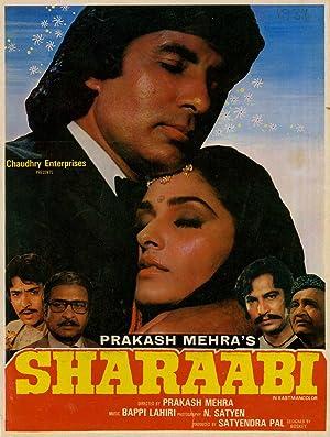 Sharaabi movie, song and  lyrics