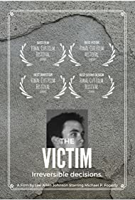 Michael P. Fogerty in The Victim (2000)