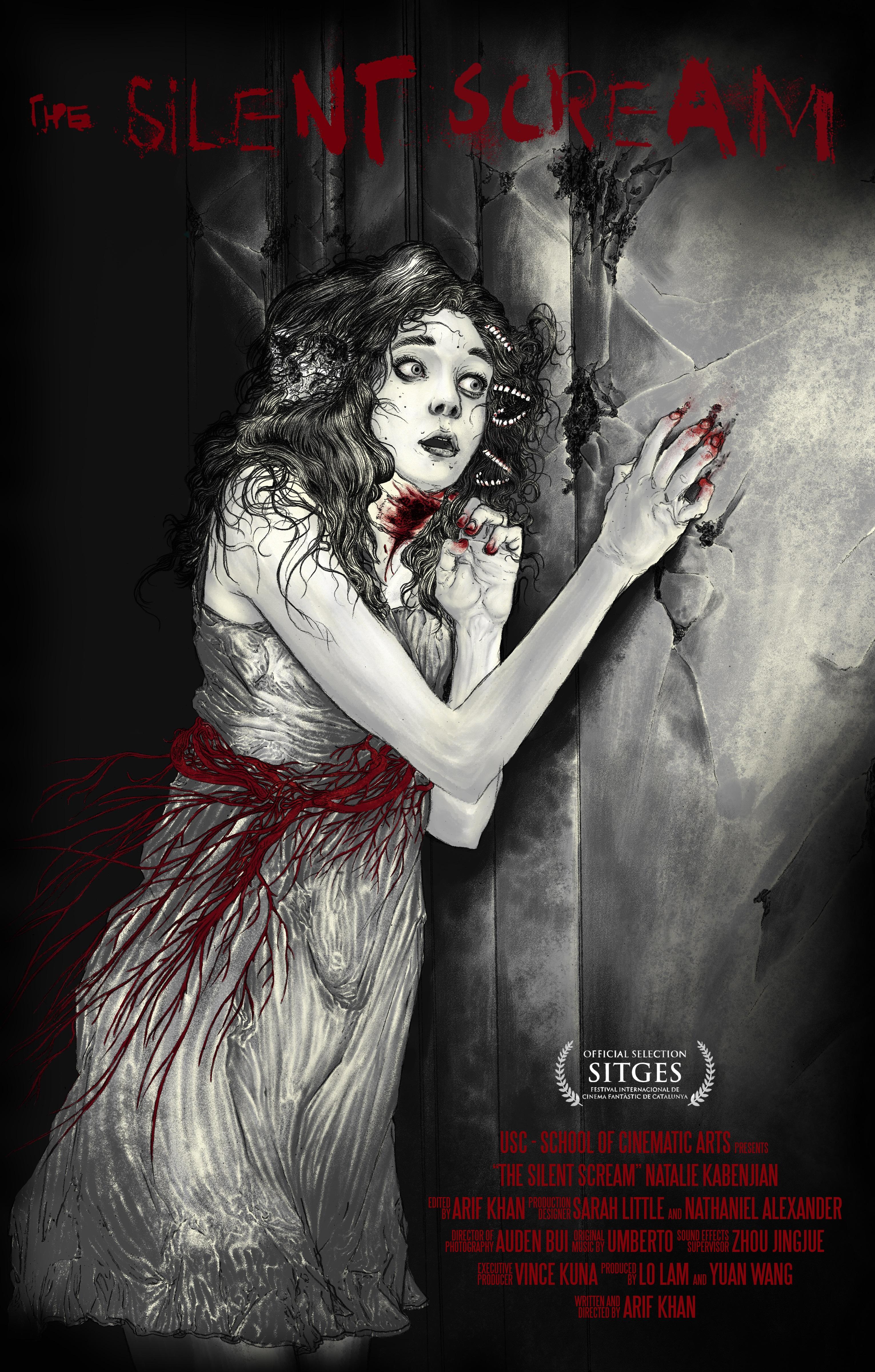 The Silent Scream (2017) - IMDb