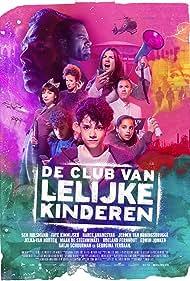 De club van lelijke kinderen (2020) Poster - Movie Forum, Cast, Reviews