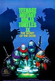 Teenage Mutant Ninja Turtles II: The Secret of the Ooze(1991)
