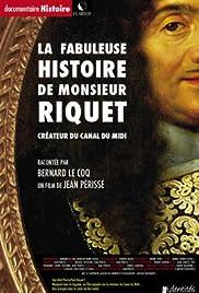 La fabuleuse histoire de Monsieur Riquet Poster