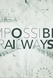 Impossible Railways Poster