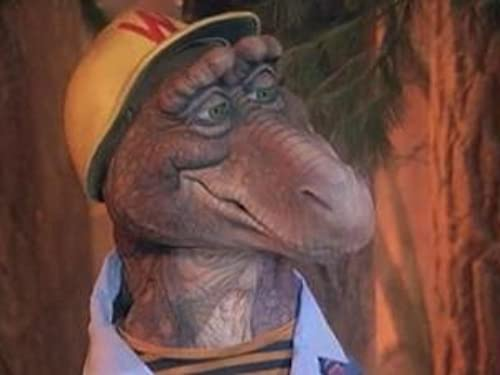 Dinosaurs: Seasons 1 & 2