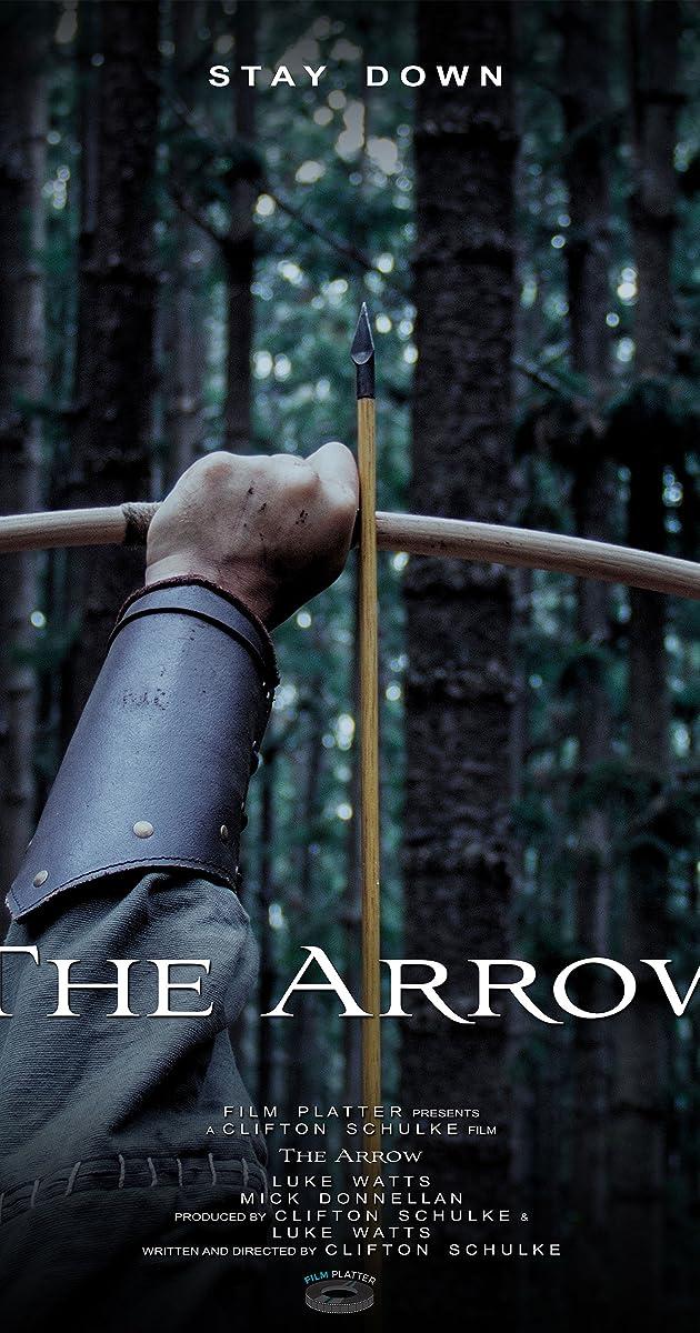 Arrow Imdb