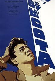 Vysota Poster
