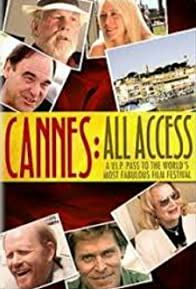 Primary photo for Bienvenue à Cannes