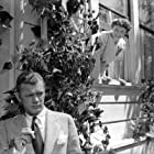 Joseph Cotten and Patricia Collinge in Shadow of a Doubt (1943)