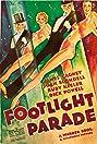 Footlight Parade (1933) Poster