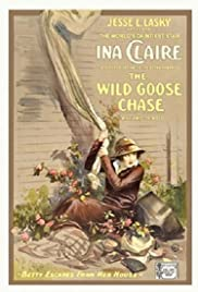 The Wild Goose Chase Poster