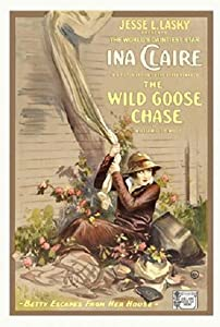 Youtube full movies The Wild Goose Chase USA [480x800]