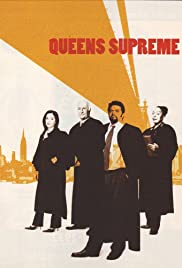 Queens Supreme Poster