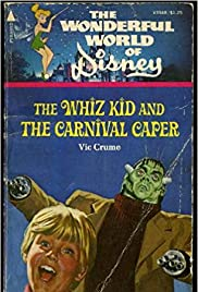 The Whiz Kid and the Carnival Caper Poster