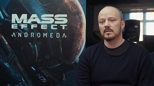 Mass Effect: Andromeda: Natalie Dormer As Lexi T'perro (UK)