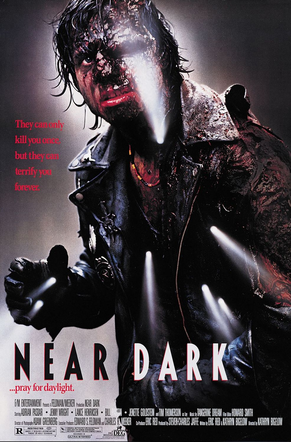 Image result for near dark 1987