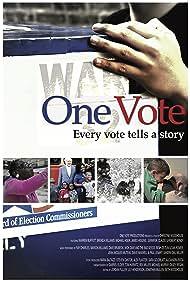 One Vote (2018)