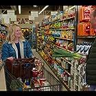 Clark Gregg, Amy Poehler, and Hadley Robinson in Moxie (2021)