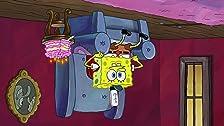 SpongeBob in RandomLand/SpongeBob's Bad Habit