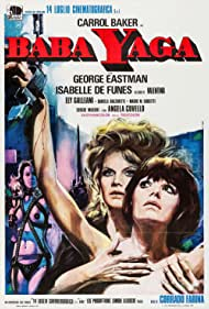 Baba Yaga (1973) Poster - Movie Forum, Cast, Reviews
