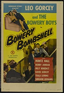 Watch adults hollywood movies Bowery Bombshell [1920x1600]