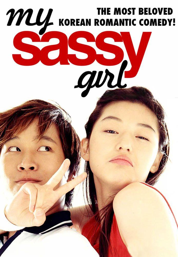 My Sassy Girl (2001) | Best Korean Romantic Movies