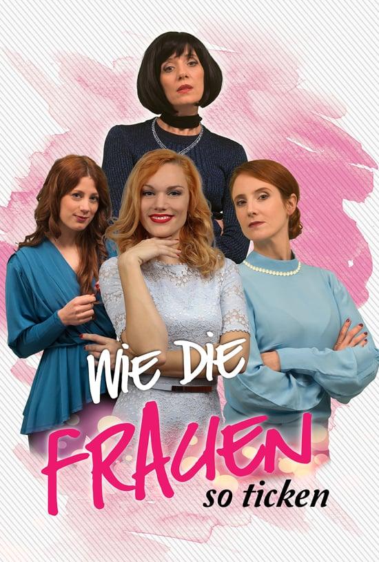 Wie die Frauen so ticken (2020)