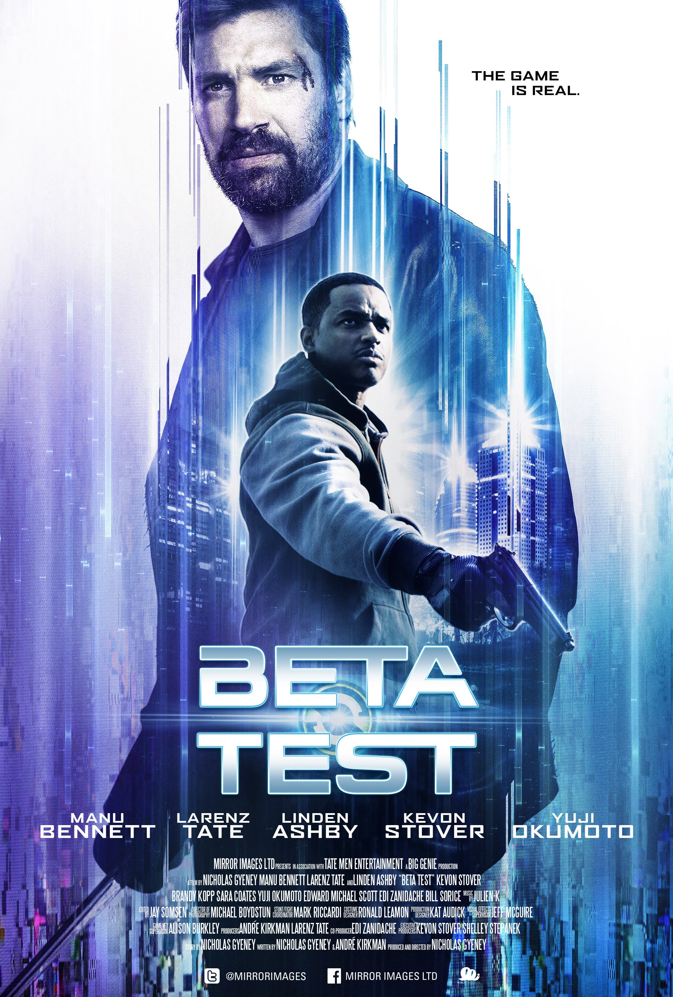 Beta Test (2016) BluRay 480p, 720p & 1080p