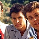Yftach Katzur, Zachi Noy, and Jonathan Sagall in Summertime Blues: Lemon Popsicle VIII (1988)