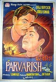 Parvarish Poster